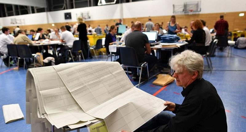 Bajorország: a történelem vége?
