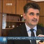 Az önkormányzati államtitkárnak is volt offshore-os kötődése