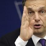 Orbán: át kell írni a költségvetést