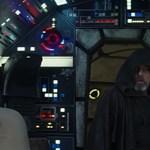 Elnézést kér Mark Hamill, hogy kritizálta az új Star Wars-filmet