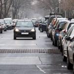Lassan fizetős parkolóvá változik egész Budapest