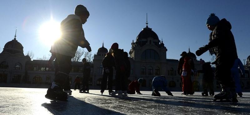 Ingyen tanulhatnak korizni a budapesti gyerekek