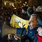 Nem indul vizsgálat Giró-Szász HÖK-ös kijelentése miatt
