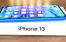 Álom maradhat az 1 TB tárhely az iPhone 13 leendő tulajdonosainak