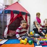 Már gyerekkel is nehézségek nélkül be lehet járni az Eszetházy Károly Egyetemre