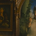 Emlékszik a Harry Potter-filmek mozgó festményeire? Egy 10 ezer forintos számítógéppel hasonlót lehet csinálni