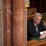 Schmitt Pál: Végre felfigyeltek ránk