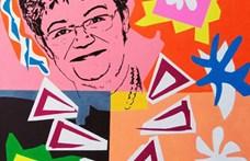 Müller Cecilia megállítja a járványt, DrMáriás pedig megfestette