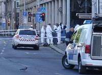 A rendőrség szerint a járvány miatt tilos részt venni a Deák téri gyilkosság megemlékezésén