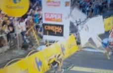 Rendőri védelmet kapott egy holland kerékpáros, mert egy versenye óta azzal fenyegetik, hogy megölik