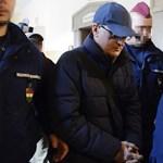 "Blikk: a bissaui elnöki palotában ""lakott"" Simon Gábor"