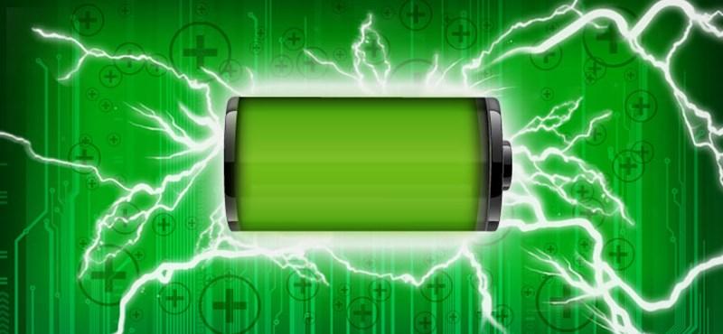 Élethosszig tartó akkumulátort fejlesztettek