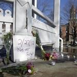 Iskolai lövöldözés Ohióban: meghalt a harmadik diák