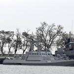 Máris megjelent a hadiállapotról szóló jogszabály az ukrán közlönyben