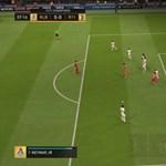 Ez hogy nem lett gól?! Olyan hibát produkált a FIFA 19, hogy attól minden focirajongó őrjöngve törne ki – videó
