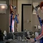 Bowie reklámfilmeket is csinált