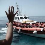 Olyan menekültügyi nyilatkozatot torpedózott meg a magyar kormány, ami talán nem is létezett