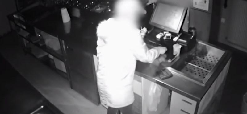 Hatvanöt üzletet rabolt ki egy tinikből álló banda Budapesten