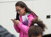 Fiatalok készítenek hírösszefoglalót fiataloknak és működik