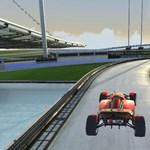 Remek játék: ingyen tölthető 3D-s autóverseny