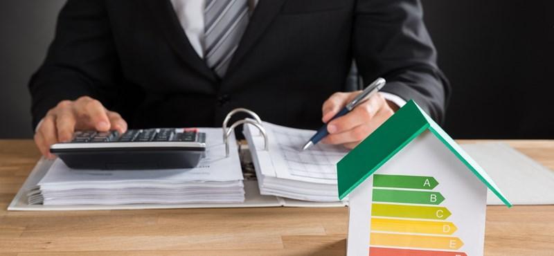Túl sok energiát fogyaszt a cége? Ha felülvizsgáltatja, sokat megspórolhat