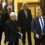 Orbán látni véli az EU-megszállás tervét