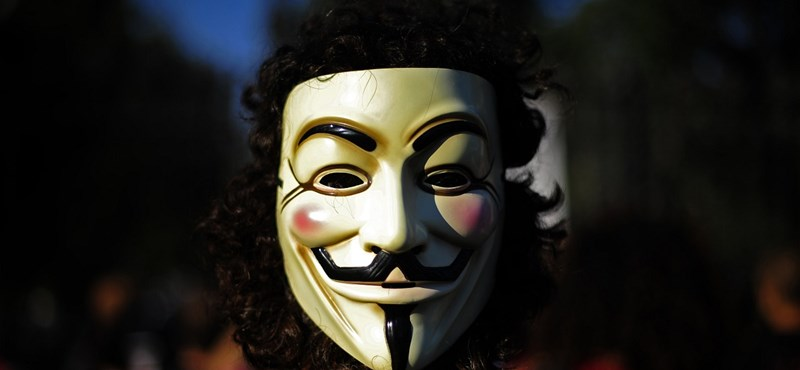 Lecsapott az Anonymous hackercsoportra az FBI