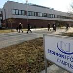 Megszűnhet a Szolnoki Főiskola önállósága