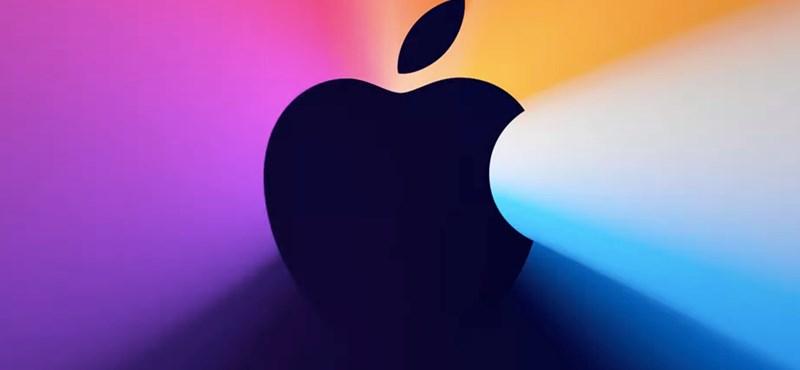 Jövő kedden előáll valamivel az Apple