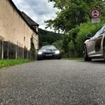 21 km/h-s gyorshajtásért is elveszik a jogosítványt Németországban