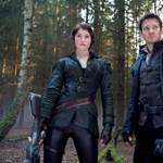 Boszorkányos Jancsi és Juliska