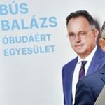 Bús Balázs képviselőjelöltként indulna Óbudán 2022-ben