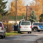 Nem találtak felelőst a rendőrségnél a Bőnyben lelőtt rendőr ügyében