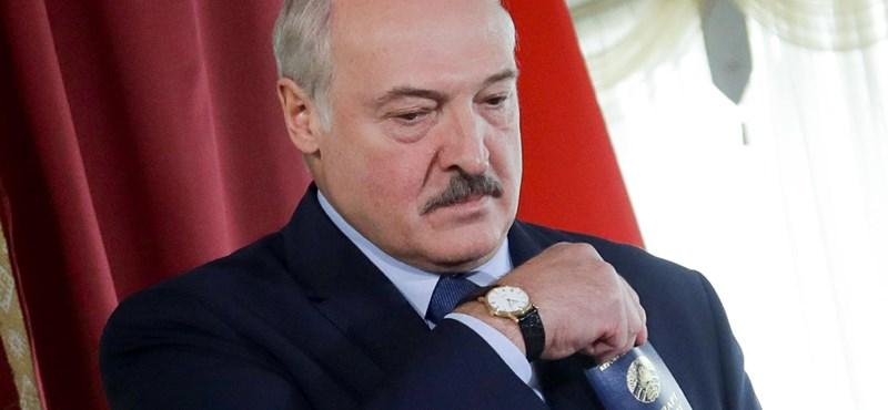 Fülke: Sikerülhet Lukasenka megdöntése