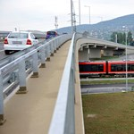 4000 milliárd forint megy a következő 4 évben közúti és vasúti fejlesztésekre