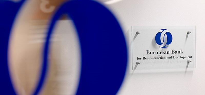 Simor András: marad Londonban az EBRD