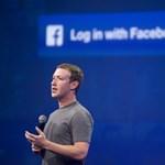 Berágtak Zuckerbergre a legnagyobb norvég napilapnál