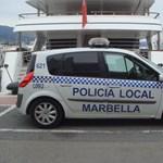 Szexre kényszerített nőket szabadítottak ki egy marbellai házból