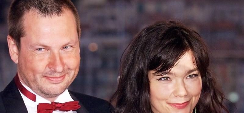 """""""A felesége jelenlétében tett szexuális ajánlatokat"""" - Björk részletezte vádjait Lars von Trierrel szemben"""