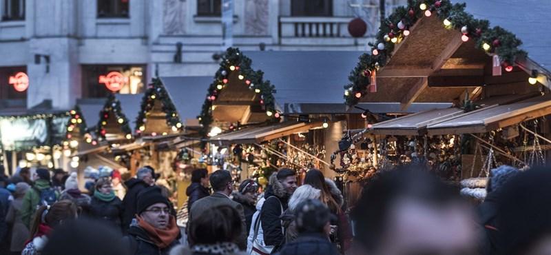 Újabb fekete pont jár a Vörösmarty téri karácsonyi vásárnak?