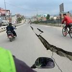 Nepáli földrengés: Több 3700 halott van már