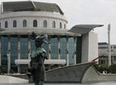Félbeszakadt egy előadás a Nemzeti Színházban vasárnap