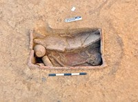 6000 éves sírokat tártak fel a Nílus deltájában