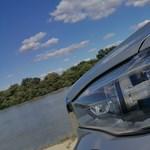 Kémfotókon a nagyobb és erősebb, teljesen új BMW X5