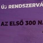 """""""Felcsúti Pert"""" ígért Fekete-Győr a programjában"""