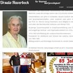 Elítélték a 88 éves náci maminak nevezett holokauszttagadót