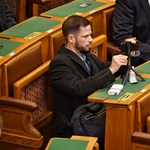 Rekordnagy, 8,2 milliós büntetést kapott Tordai Bence Kövér Lászlótól