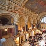 Néprajzi Múzeum - tetőtől a padlásig