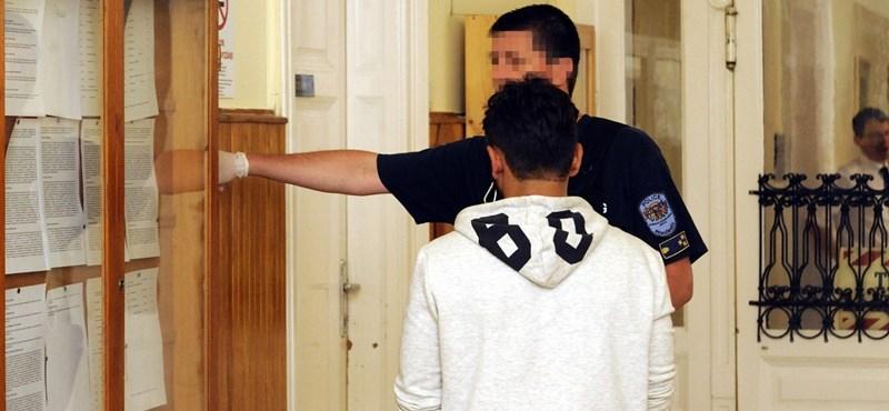 """""""Ez is egy feladat"""" – A bírókon nem fog múlni a migráns-Btk. alkalmazása"""