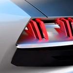 Feltámadt a legendás Peugeot 504: itt a franciák új önvezető retró villanyautója